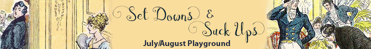 July/August 2020 Playground - Setdowns & Suckups